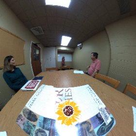 Oak Park Conference Room 1