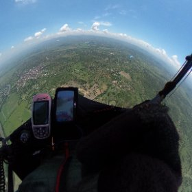 El Valle del Cauca #theta360