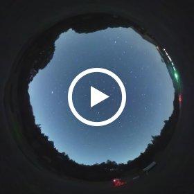 小石原全天タイムラプス