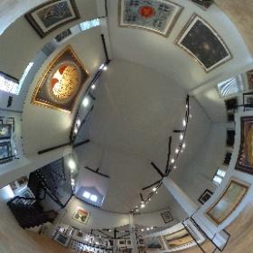 หอศิลป์เขาใหญ่ พาลาซโซ่ พาโวเน่ เขาใหญ่ -http://www.relaxzy.com   หอศิลป์ Palazzo Pavone เป็นบ้านสไตล์ทัสคานี สถาปัตยกรรมชนบทอิตาลี พาลาซโซ พาโวเน่ มาจากภาษาอิตาเลียน ซึ่งแปลว่า นกยูง Amphoe Pak Chong - Mountain   พาลาซโซ่ พาโวเน่ เขาใหญ่  #theta360