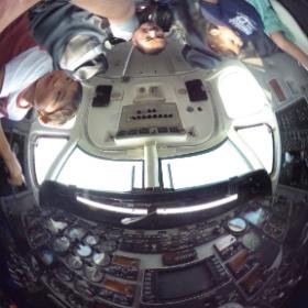 Little pilots in Miyazaki airport