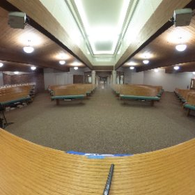 Check out a 360 view of the renovation, addition we completed at Discovery Presbyterian Church in #Omaha. #theta360