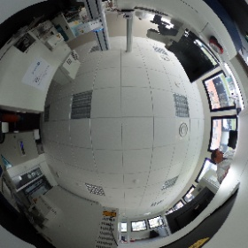 On a ImageXpress Micro Confocal #theta360