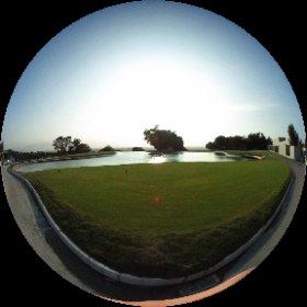 台豐高爾夫球場 #theta360