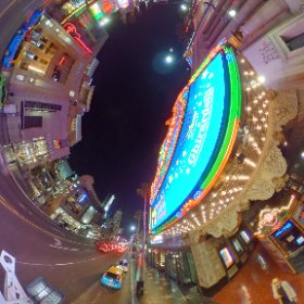 Hollywood  #theta360