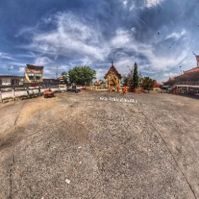360 spherical Rahaeng Markets (Talad) old wooden buildings along 100 yr old canal in zone Lat Lum Kaeo Pathum Thani, SM hub https://goo.gl/v7gHX1 BEST HASHTAGS #RahaengMarkets   Industry #BkkMarkets #Butterfly3d #theta360