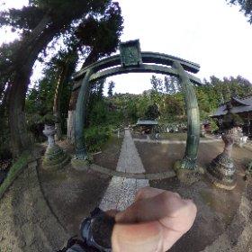 #妙義神社 #群馬県