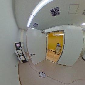 国土地理院 石岡測地観測局 周波数標準室 水素メーザ一原子時計