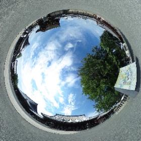 #西本願寺 #NishiHonganji #阿弥陀堂 #Amidado #RICOH #thetas #パノラマvr #panoramavr #Japan #京都 #Kyoto #theta360