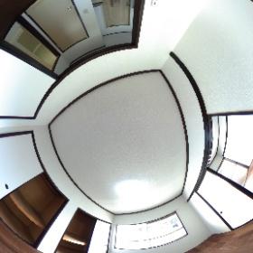アークビレッジA 123号 洋室