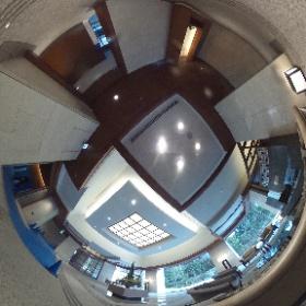 【ブランズザ・ハウス一番町】 ③エントランス 360°画像 東京都千代田区一番町22-1 http://www.axel-home.com/008434.html    #theta360