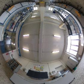 Laboratorio di Chimica - Biennio del Tecnico #theta360 #theta360it
