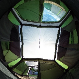 Outwell Middleton 8A Air Tent 3019