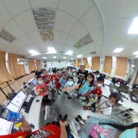 2020.08.03~08.04 桃園市西門國小 暑期夏令營  - 3D列印&麥塊紙模型