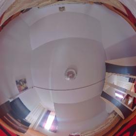 Camera tripla apartament mansarda - Casa Bunicii
