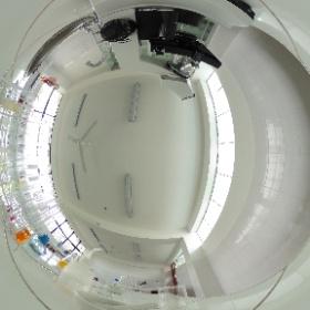 Laboratorio Pío X #theta360