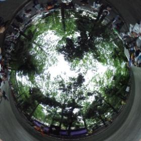 大國魂神社(東京)の流鏑馬  photo : 360度カメラ研究会(http://camera-360do.com/) by ほーりー