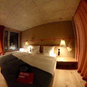 Zimmer 419, 25hours Hotel Zürich Langstrasse #visitZurich #25hourhotels