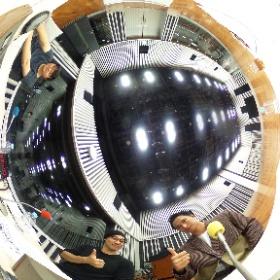 劇団EXILEのREPROFILE #劇団EXILE #REPROFILE #秋山真太郎 #小澤雄太 #ニッポン放送 #theta360