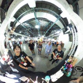 2018.11.03 Maker Faire Taipei 2018 -  3DP線材 ABS&軟料王者 - MODEX