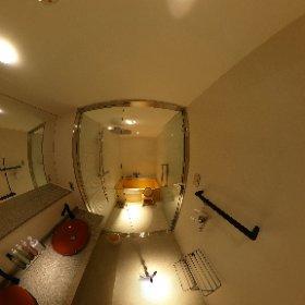 re-801 bathroom