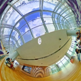 ION Sky - www.ansonchew.com #anson360 #ansonchew #singapore #ionsky #orchard #ionorchard #theta360
