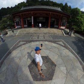 #鞍馬寺  #kurama  #kyoto #theta360