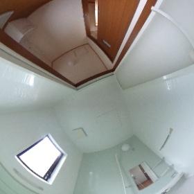 永田借家A 浴室