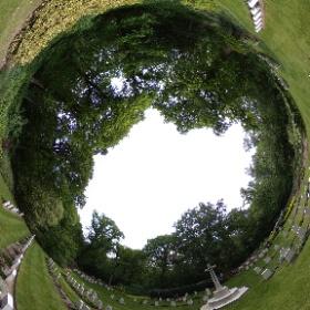 Ploegsteert Wood Military Cemetery www.frontaaltours.com