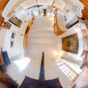The Old Chapel - Lounge #theta360uk