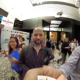 Movers & Shakers social corporate network at MovenPick Hotel Suk Soi 15 Bangkok 29/8/2016, SM hub http://goo.gl/CCSeZg  BEST HASHTAGS #MoversShakersBkk #BkkCorporate #BkkCharity #BkkFamilyFun #BkkAchiever #BpacApproved