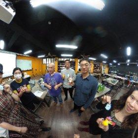 2019.12.25 嘉義縣東石高中-3D列印應用
