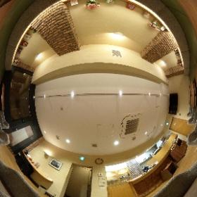 ロジカフェ、カフェスペース内を360度写真で見ることができるようになりました!