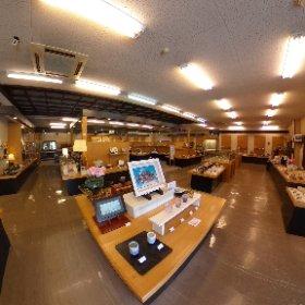 益子焼つかもと|作家館|正面入口付近 http://www.tsukamoto.net/artist/ [地図] https://goo.gl/maps/y5NFsJwRZmt