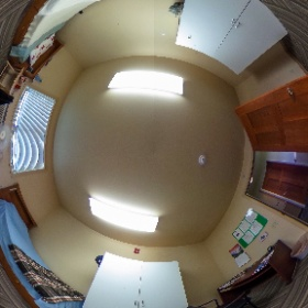 Independence Hall - Room