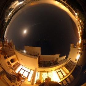 """И в этом месте Большая Ялта только начинается... """"Гурзуф К.Р.)"""" #theta360"""