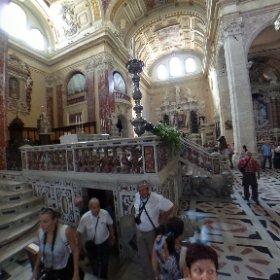 R0010505.JPG / 03.10.2017/ MSC2017 Armonia - Cathédrale Sainte Marie sur l'île de Cagliari en Italie