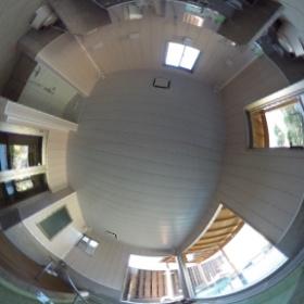 湯河原温泉ホテル東横の「満天の湯」360度撮影でご覧下さい。
