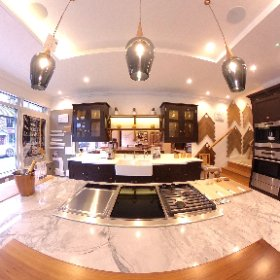 The Secret Drawer Ilkley. Designers and makers of bespoke interiors. 2  #interiors #interiordesign #theta360 #theta360uk
