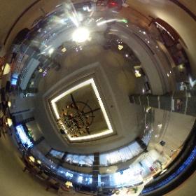 小樽朝里クラッセホテル #まるちゃん写真集  #まるちゃん北海道旅行 #theta360