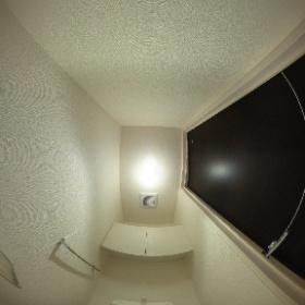 ボルボ 203 トイレ