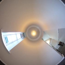 Kincaid house hotel room 2 turret #theta360 #theta360uk