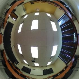 HGA 3rd Floor Classroom