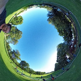Golf clinic for juniors at Royal Perth Golf Club. No affiliation required contact the club for details #theta360