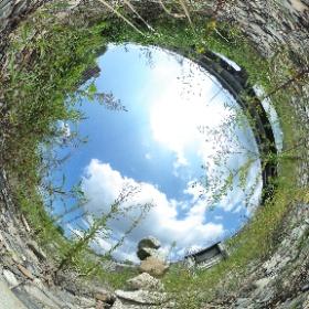 #賽の河原 #Children'sLimbo  #鴨川 #Kamo-gawaRiver #RICOH #thetas #パノラマvr #panoramavr #Japan #京都 #Kyoto #theta360