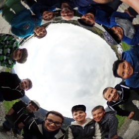Buna Vista Golf Boys #bunavistagolf #golf #2016 #theta360