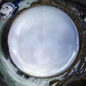 [冰島] 眾神瀑布 -1