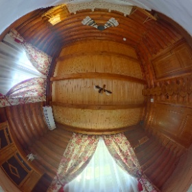 Camera matrimoniala 1 - Cabana Rustic Balea