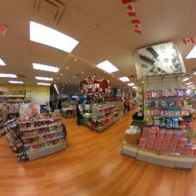 Daiso Richmond #theta360