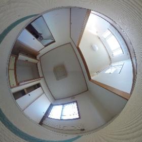 港3中古住宅~和室